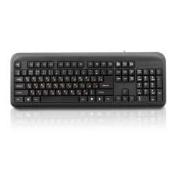 kbd powerex k-0330 usb black